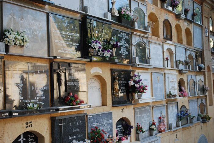 Cemetery Granada
